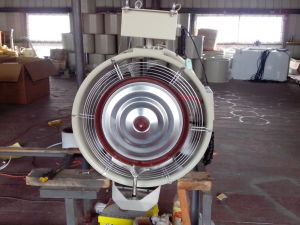 Dq-106 Centrifugal Humidifier Industrial pictures & photos