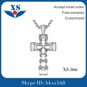 New Arrival Sliver Cross Jewellery Pendants