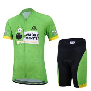 Children Cycling Outdoor Short Sleeve pictures & photos