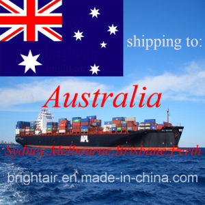 Global Logistics Shipping Meaning Ocean Freight Forwarder From China to  Perth, Fremantle, Adelaide