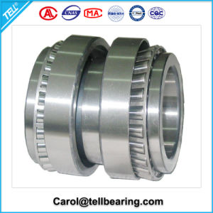 Tapered Roller Bearing, Roller Bearing with Machine Parts