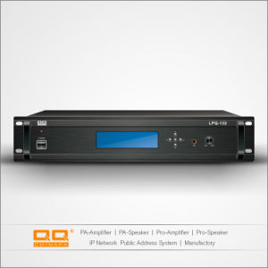 Lpq-132 Each Output Channel Can Choose All The Input Channel Amplifier pictures & photos