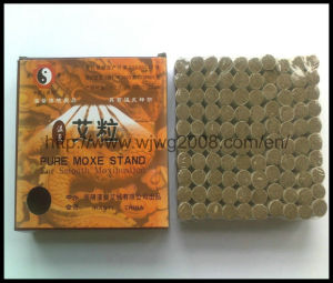 Han Yi Pure Moxe Stand -200PCS B-6 Acupuncture pictures & photos