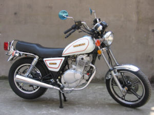 Chopper GN250 (SUZUKI ENGINE)