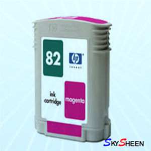 for HP Ink Cartridge 82 Color