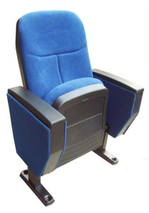 Auditorium Chair Studio Chair Auditorium Sports Seat (R-6126) pictures & photos