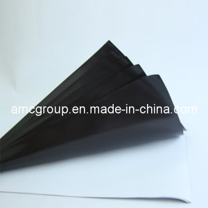 Rubber Magnet Anisotropic Magnetic Sheet pictures & photos
