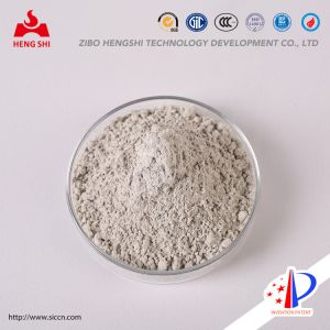 High Quality Si3n4/Silicon Nitirde Powder Compared with Sic/Silicon Carbide pictures & photos