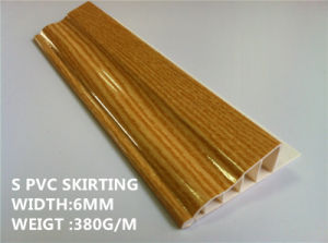 PVC Wall and Floor Skirting Board Nail-Hidden (RN-45) pictures & photos
