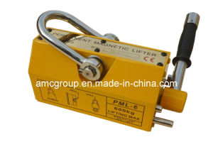 2015 Hot Sale 1000kg Magnetic Lifter pictures & photos