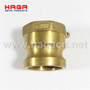 Brass Camlcok Coupling in Type a pictures & photos