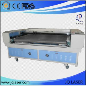Auto Feeding System Fabric Laser Cutting Machine pictures & photos