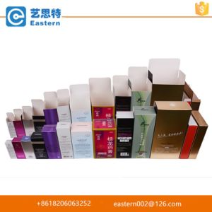 Factory Custom All Kinds of Paper Packaging Boxes