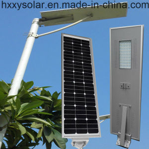 All in One /Integrated Solar Street Light pictures & photos