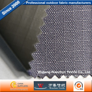 Polyester 0.6 Lattice 600d Oxford PVC Fabric for Bag