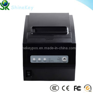 Thermal Receipt Printer for POS pictures & photos