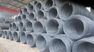 ASTM AISI Standard Q235/Q195 Iron Wire 5.0mm for Making Nails/Construction pictures & photos