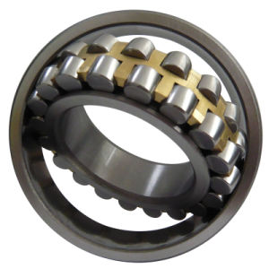 Spherical Roller Bearings China Factory Manufactuerer pictures & photos