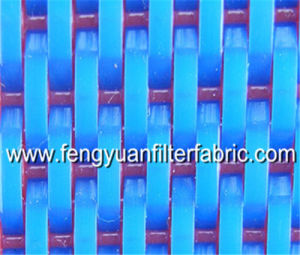 Paper Mill Paper Machine Plain Woven Flat Yarn Dryer Fabric Mesh Belt