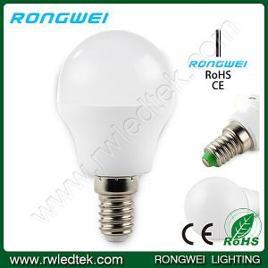 High Brightness 7W E27 LED Bulb Light for Home