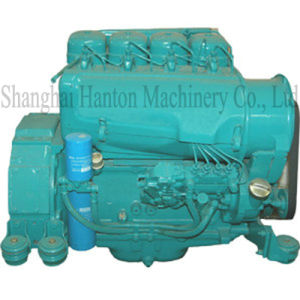 Deutz F4L913 Air Cooling Inland Generator Drive Diesel Engine pictures & photos