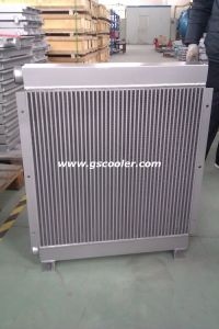 Plate Bar Heat Exchanger for Compressor pictures & photos