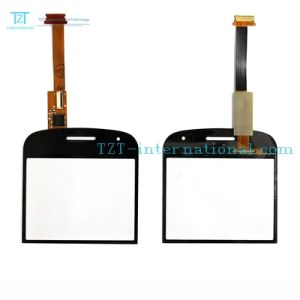 Manufacturer Wholesale Cell/Mobile Phone Touch Screen for Blackberry 9900 pictures & photos