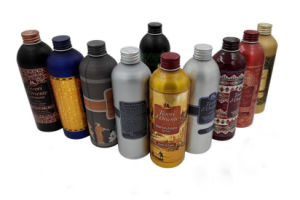 OEM Private Label Shower Gel/Body Wash Supplier pictures & photos