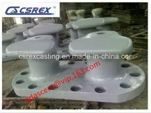 China Dock/Deck Equipment Double Mooring Bollards (CCS, ABS