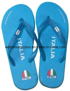 Beach Flip Flop Slippers (SS12-IT023) pictures & photos