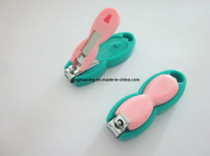 W-0776s-7 Lfbg Qualified Baby Nail Scissors and Clipper pictures & photos