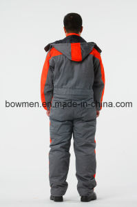 Bowmen Flame Retardant Reflective Workwear/Safety Cloth