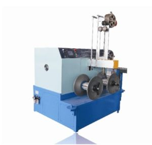 400b Type Cross Reticular Coiling Machine pictures & photos
