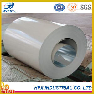 Pre-Painted Galvalume Steel Coil for Roofing Sheets