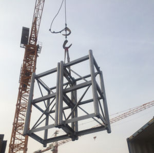 Sc200/200 Construction Elevator Mast Section pictures & photos