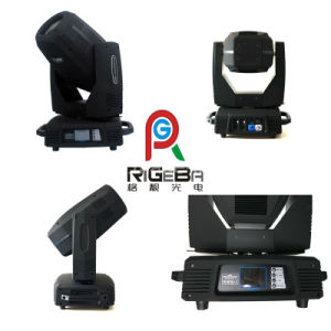 17r 350W Beam Spot Moving Head Stage Light pictures & photos
