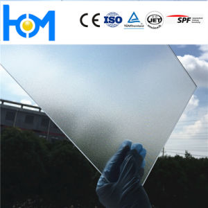 Solar Tempered Glass PV Module Glass pictures & photos