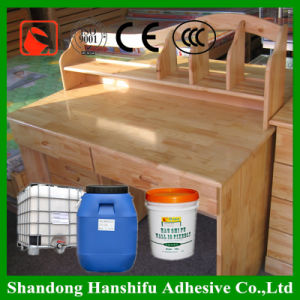 Non-Toxic Water-Based PVA Wooden Furniture Glue pictures & photos