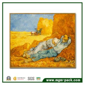 Rest Work Van Gogh Handpainted Oil Painting pictures & photos