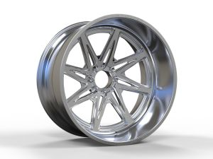 Wholesale J Wheel