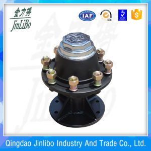 Good Quality Trailer Axle Stub Axle pictures & photos