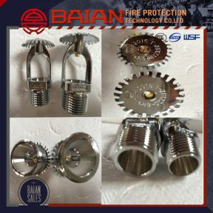 High Quality Fire Foam Sprinkler for Foam System pictures & photos
