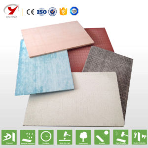 Thermal Insulation Decoration MGO Panel pictures & photos