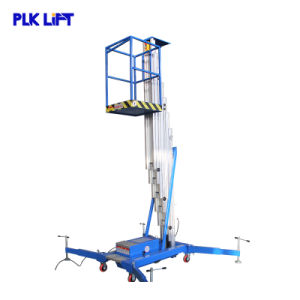China Electric Material Lift, Electric Material Lift