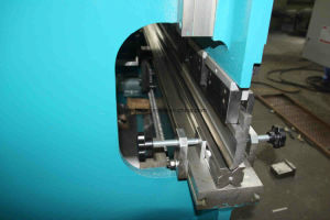 Wc67y-160X4000 Hydraulic Steel Plate Bending Machine pictures & photos