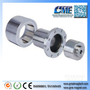 Magnetic Driven Pumps Magnetic Driven Motor Magnetic Drive Coupling pictures & photos