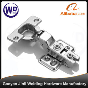 35mm Cup Two Way Cabinet Hinge