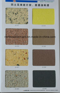 Customized Exterior Wall Real Stone Color Brochure pictures & photos
