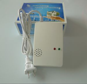 Household Gas Leaking Alarm with High Quality and Security
