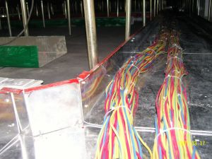 Concealed Wiring Slot Raised Flooring pictures & photos